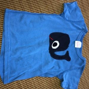 Whale T-shirt   Hanna Andersson